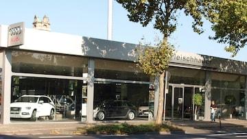 Audi Köln Fleischhauer